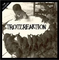 trotzreaktion_split cover