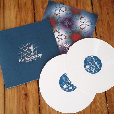 Kaleidoskop-Vinyl